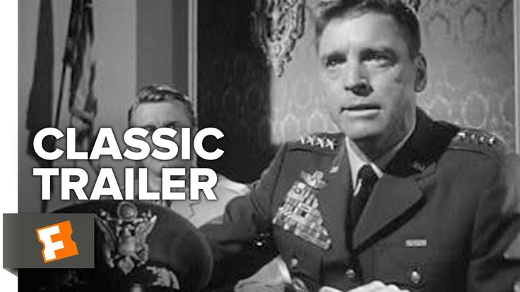 Seven Days in May (1964) - from the director of The Manchurian Candidate actors Kirk Douglas and Burt Lancaster star in this political thriller about a planned military coup for control of the United States government
