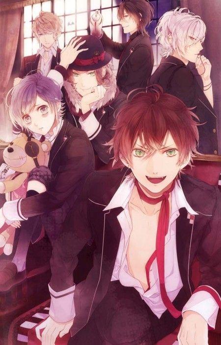 Komori Yui vive a sua vida em conjunto com seis irmãos ao lado do pai No entanto, não é a vida diária comum! Na verdade é uma vida muito radical, ela é oprimida por eles, e sangue é exigido, como são todos os vampiros!