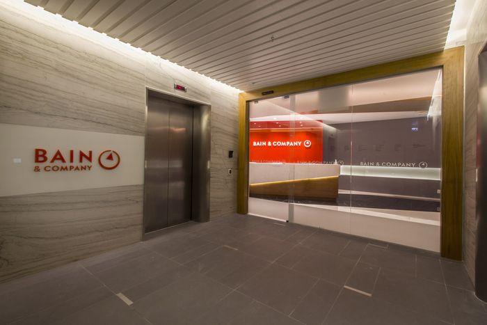 Bain & Company - São Paulo - Office Snapshots