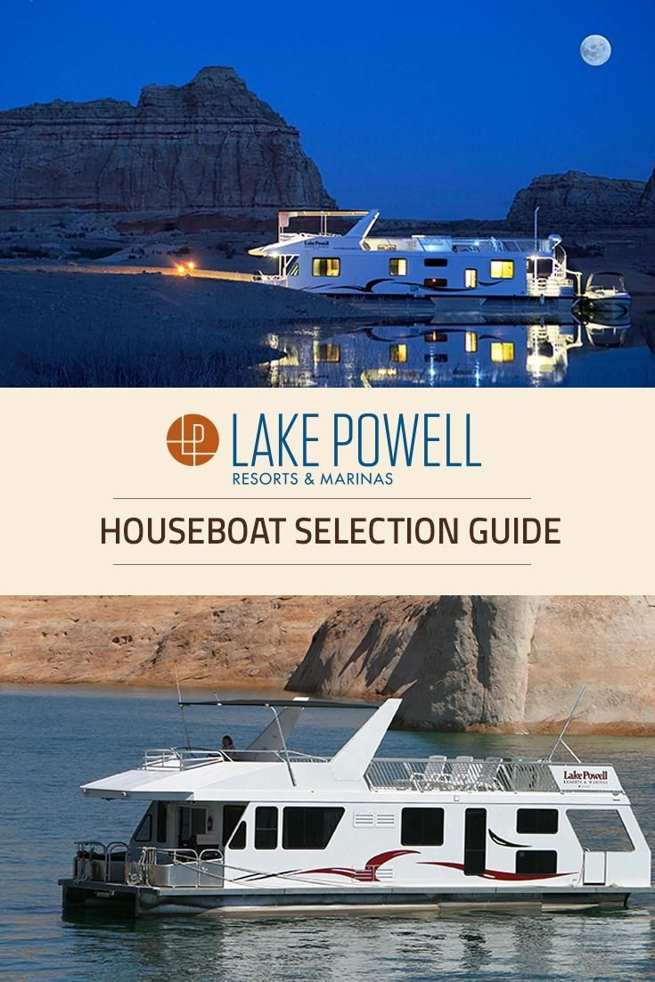 Planning a reunion or family vacation to Lake Powell? This Lake Powell  Houseboat Rental Comparison