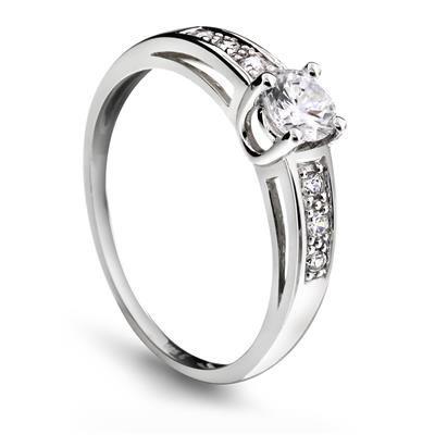 Ringer til dame | Diamant-, sølv- og forlovelsesringer på nett
