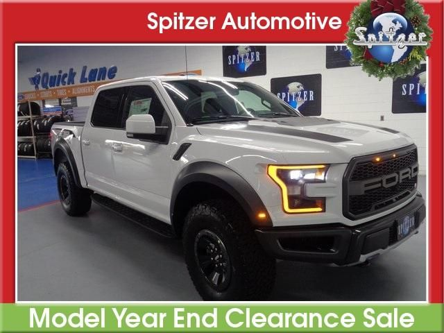 Ford Truck Year End Clearance Di 2020