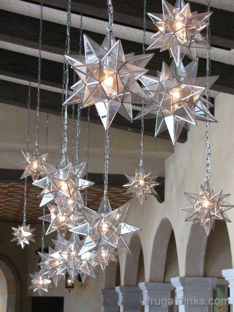 Best 25 Moravian Star Light Ideas On Pinterest