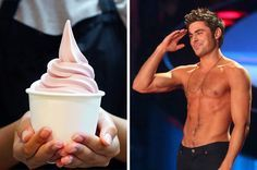 Order Some Froyo And We'll Give You A Celebrity Boyfriend