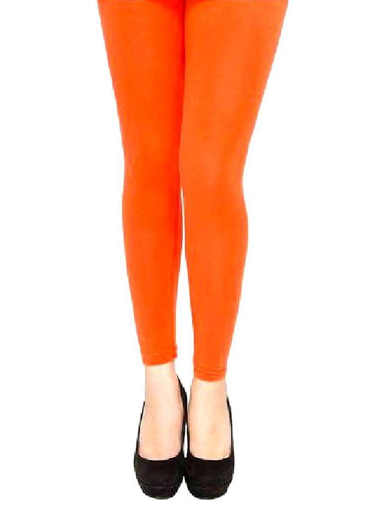 Orange Legging
