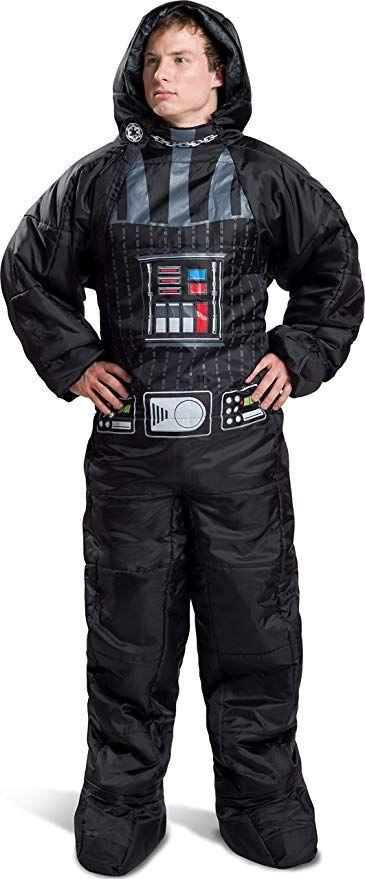 Selk Bag Star Wars Wearable Sleeping Review