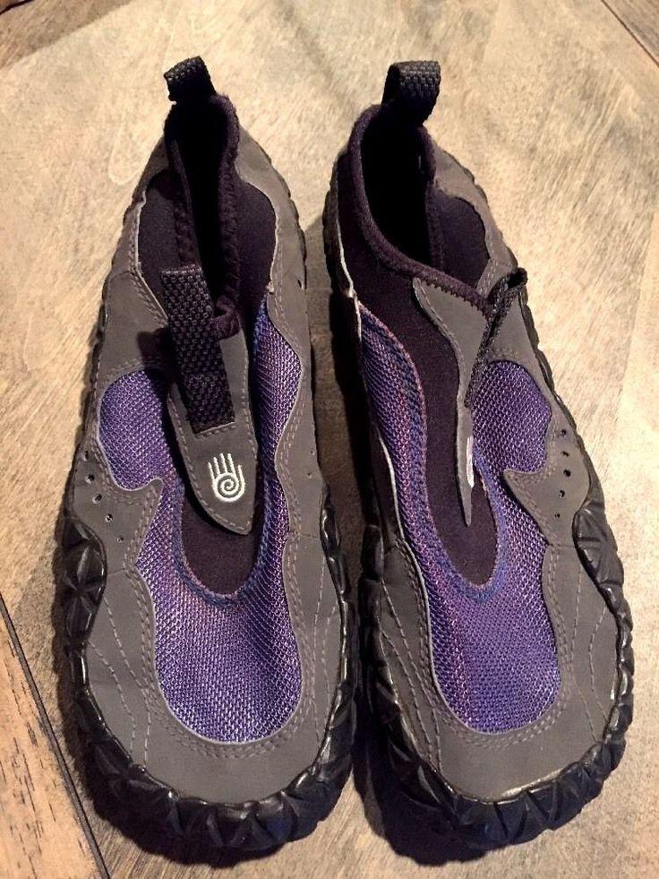 Teva Proton 6658 Size 7 Neoprene Water Shoes #Teva #WaterShoes