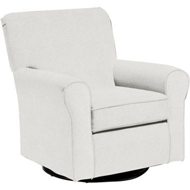 Best Chairs Inc 174 Modern Club Swivel Glider Jcpenney
