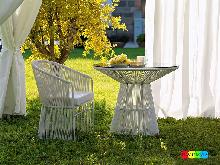 Outdoor / Gardening:Tibidabo Diy Outdoor Lounge Furniture Decor Ikea Chairs Elegant Sofa Cushion Pillows Cheap Table Chaise Lounge Design Double Chaise Lounge For Living Room Decorating Home Exterior Arcmchair And Table For The Patio Luxurious Decoration Collection From Paola Lenti Redefines Your Outdoor Lounge Decor