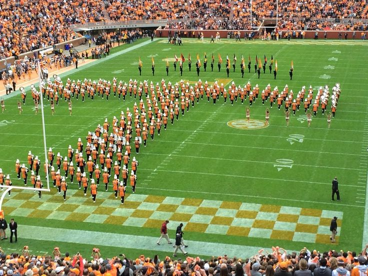 #tickets 4 Tickets TENNESSEE Volunteers Football v LSU 11/18 LOWER Level Endzone J please retweet