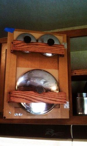 Best 25 Rv Cabinets Ideas On Pinterest Paint Rv