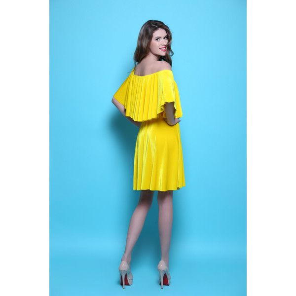 25  best ideas about Blue and yellow dress on Pinterest | Blue ...