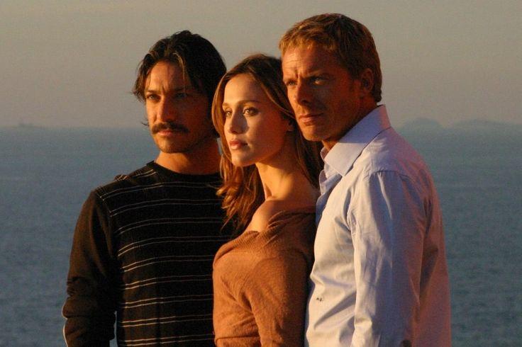 fiction Capri
