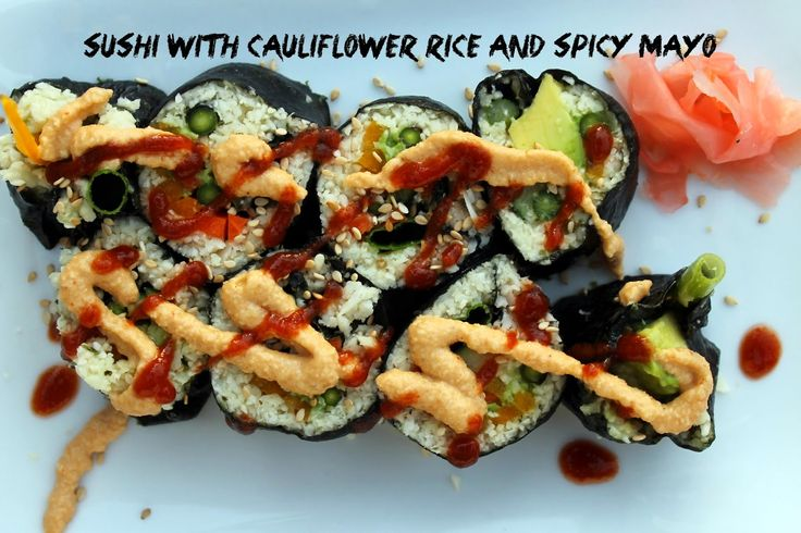 Is Sushi Gluten-Free? What Sushi Can You Eat When You're Gluten-Free?