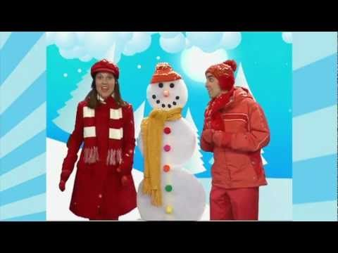French Winter Videos List - For French Immersion