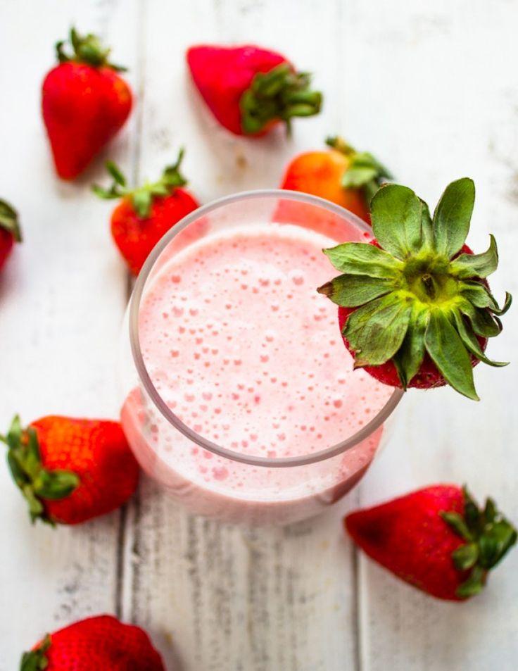10 délicieuses idées de smoothies aux fruits - Les Éclaireuses