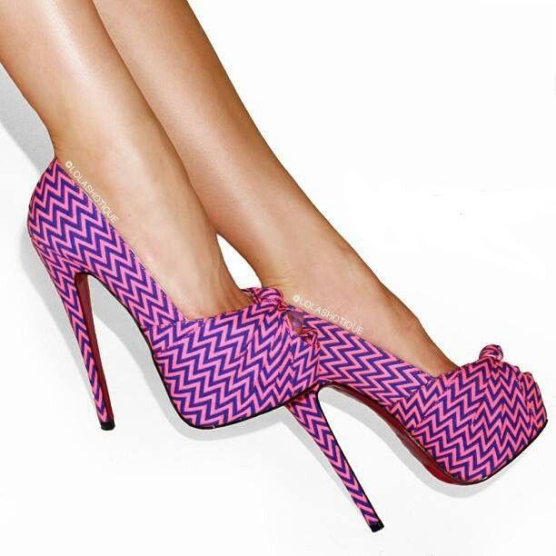 Best 25  Purple high heels ideas on Pinterest | Purple strappy ...