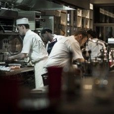 Auckland Dining | Heart of the City