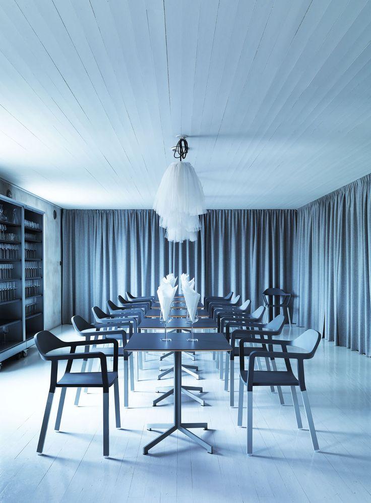 P77, Design: Jonas Lindvall