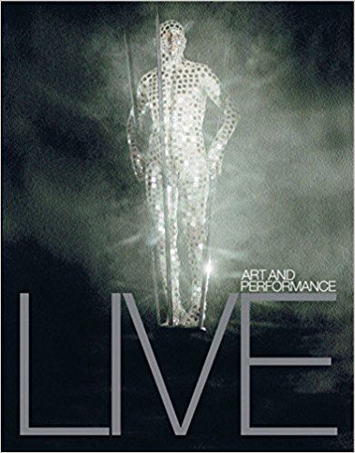 LIVE: Art and Performance: Adrian Heathfield, Hugo Glendinning: 9781854375018: Amazon.com: Books