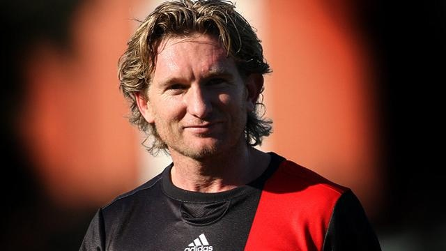Jimmy Hird. Proud to watch his career as a player. Now, proud to watch him as our coach.