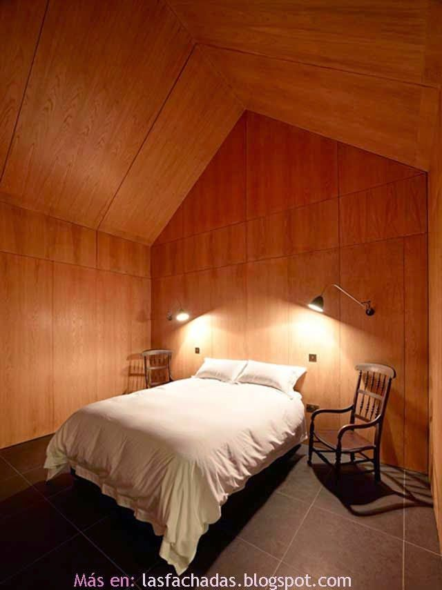 Best 25 fachadas de casas bonitas ideas on pinterest for Casas modernas por dentro