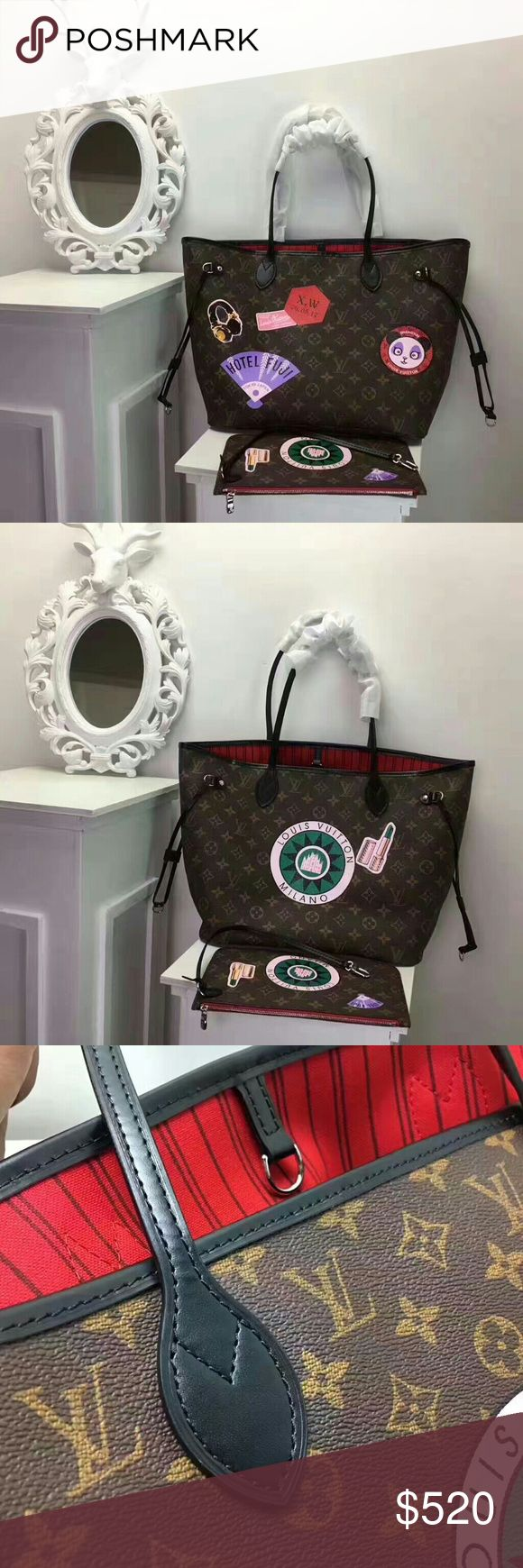"Read Description new year gifts Handbags Bags Price reflect authenticity, Pls comment your email to get more details and new discounts. To see more photos in Instagram ID:""bellaluxuryzone"" pls comment your email or contact us so that we can give you new discounts and  show you many good reviews. WhatsAPP: +8617128079630 or Email: toplvbags@outlook.com   Pls comment your Email or Whatsapp number to get new discounts. thank you louis vuitton Bags"