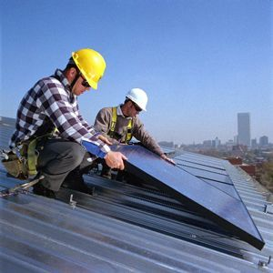 When beginning a solar energy DIY home conversions project, one question many people have before they start is: What will I need to complete the conversion?