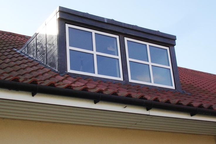 dormer windows - simple
