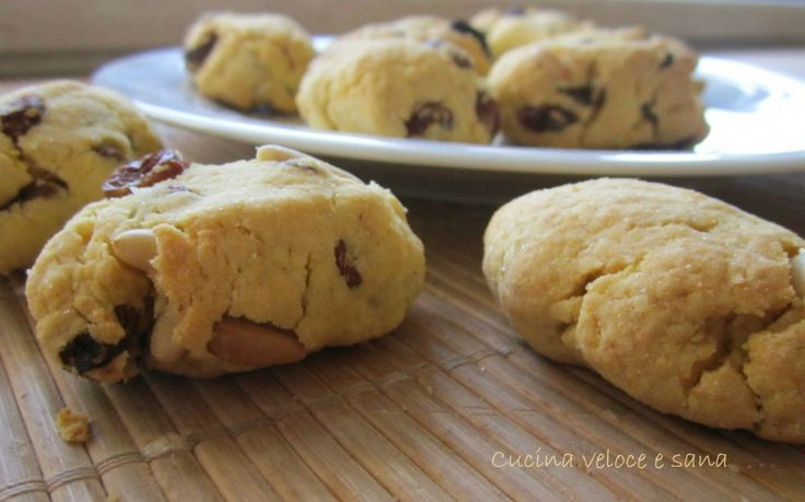 Zaletti, biscottini al mais, ricetta dolci tipici veneti