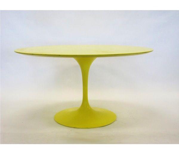 Shape Shifter: Eero Saarinenu0027s Tulip Dining Table