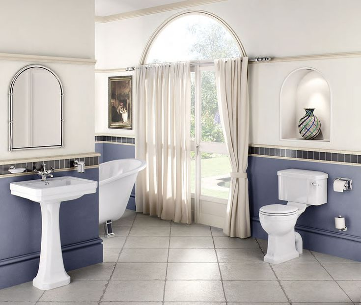 17 Best Images About Victorian Bathroom On Pinterest