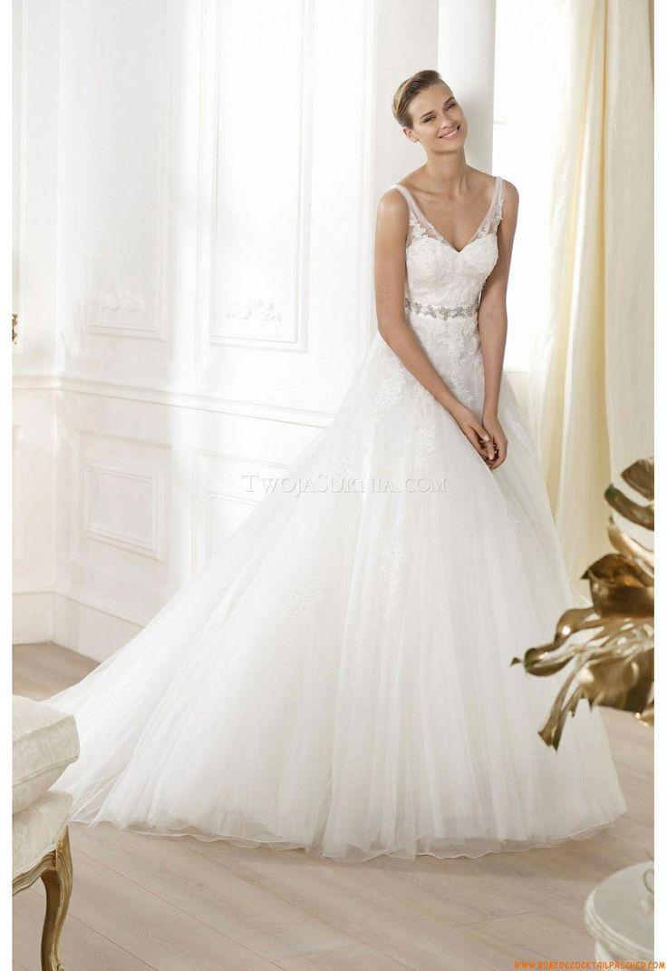 204 besten Robe de mariée Pronovias Bilder auf Pinterest ...