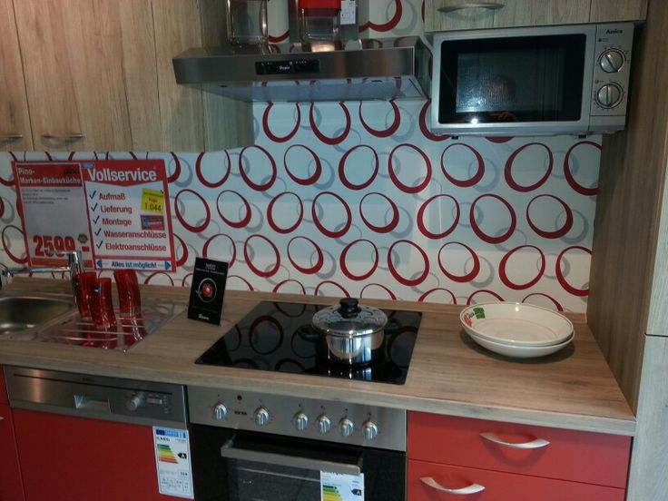 25+ beste ideeën over Hardeck Küchen op Pinterest - Led wandbilder - einbauküchen für kleine küchen
