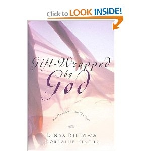 Book about women being gift wrapped by God no matter what our past is
