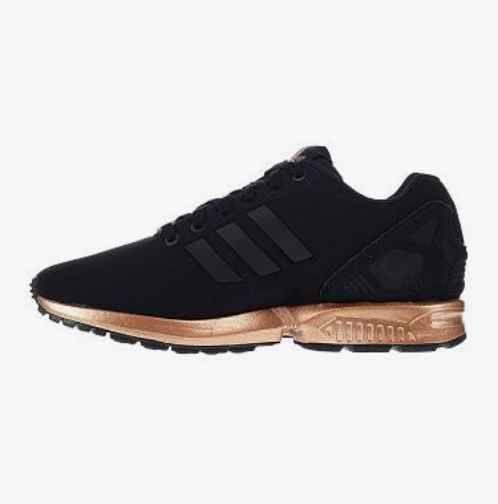 Schuhe adidas schwarz gold