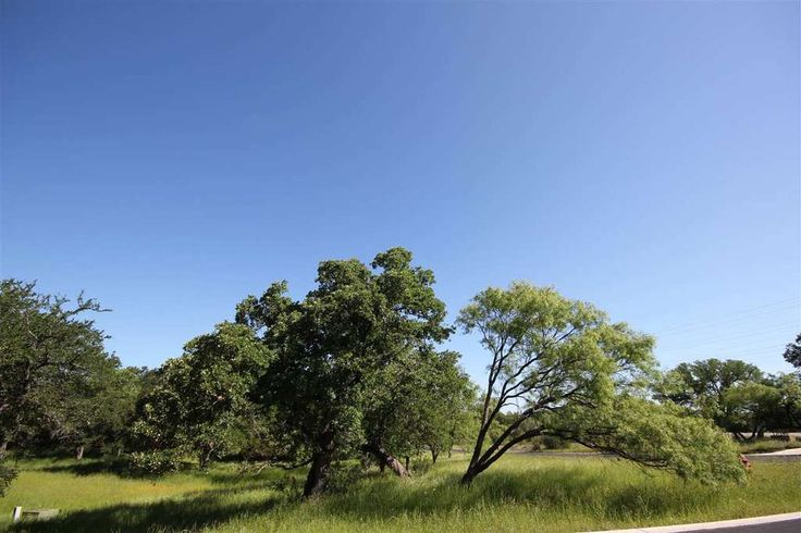 Lots (Up to 9.9 Acres) - Horseshoe Bay, TX Easy to build corner lot on cul-de-sac. Mature trees and close to holes #5 and #6 on Slick Rock Golf Course. Minutes from Horseshoe Bay Resort amenities.