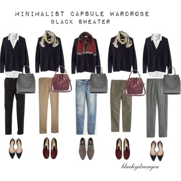 A fashion look from September 2015 featuring Madewell sweaters, J.Crew tops and J.Crew capris. Browse and shop related looks.