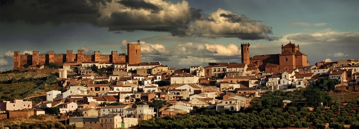 65 best ja n andaluc a espa a spain images on pinterest travel places and andalusia spain - Banos de la encina espana ...