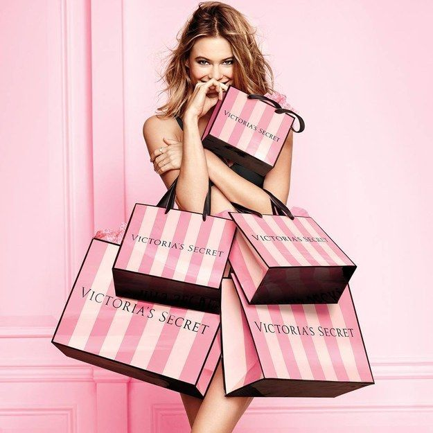…And the winter Semi-Annual sale has better discounts than the summer one. | 18 Victoria's Secret Hacks That'll Save You Shitloads Of Money
