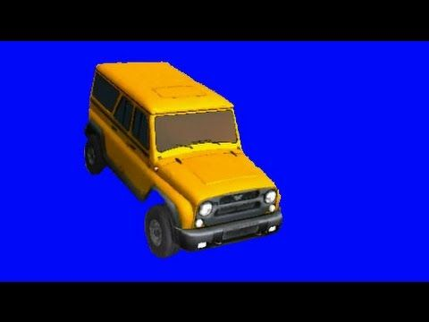 yellow car songs cars videos for kids video for children