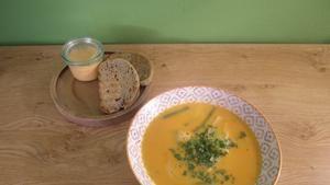 Rezept: Bodensee-Bouillabaisse mit Röstbrot und Sauce Rouille