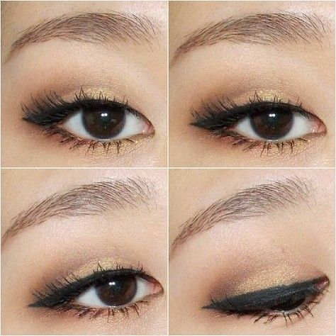 Soft Cut Crease Makeup » Temptalia Beauty Blog: Makeup Reviews, Beauty Tips