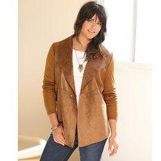 Vente vestes femme en ligne - 3Suisses