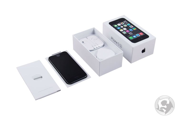 iphone kutusu