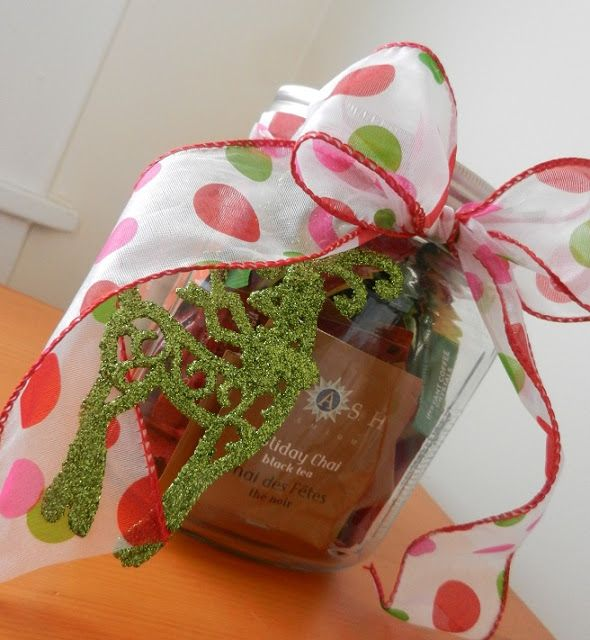 diy office gifts. pick me up in a jar gift fill with packets of starbucks via chocolate diy office gifts