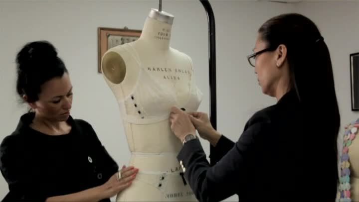 Video: Where to Register for Expensive Lingerie