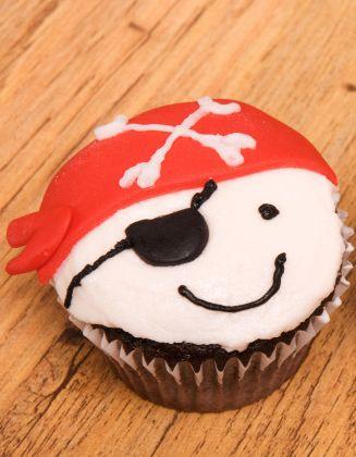 Recette muffins pirate