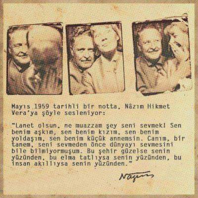 Nazım - Vera
