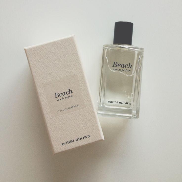 Essentials: Beach by Bobbi Brown // Jacqui Barhouch